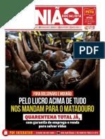 Opinião Socialista Nº592