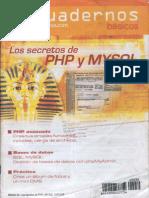 Los secretos de php y mysql