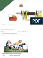 Gasto Energético Durante Atividades Físicas – DietNet