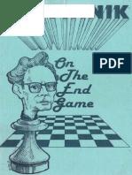 Botvinnik on the endgame ( PDFDrive.com )