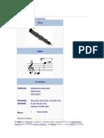 Oboe el instrumento de ali oh yeah