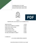 Grupo 11 -Reporte de Reformas Educativas del 68 y 95