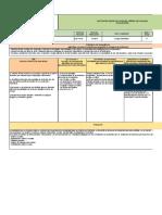 Plan de área Lengua Castellana 5°, 6° y 7°- 2019