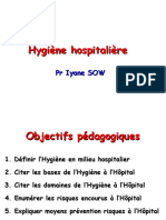 H2-Hygiène hospitalière