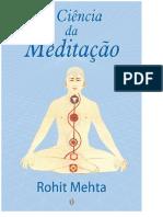 A Ciência da Meditação - Rohit Mehta.pdf