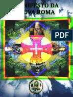Ordem da Aurora de Ferro - O Manifesto da Nova Roma