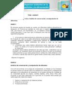 taller conservacion y manipulacion de alimentos unidad 4.docx