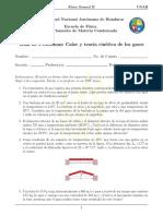 Guía de Problemas - Cap 17-18