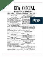 GO 33289 Resolución Nº 151 de fecha 14 de agosto de 1985.pdf