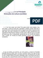 Slides 3) Ambiguidade e distorções de leitura (sentido).pptx