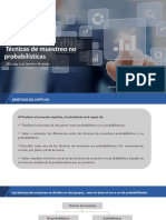 Capítulo II_TécnicasNoProbabilísticas2020