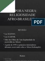 DIÁSPORA NEGRA.pptx