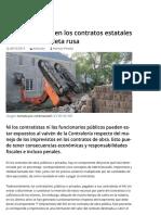 00007 - ART - COSTOS - PRESU - (2015-10-28) Los Imprevistos en los Contratos estatales.pdf
