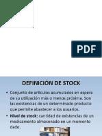 DIAPOSITIVAS DE KÁRDEX