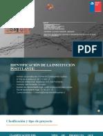 PPT PROYECTO OLIMPIADA DE GUERREROS