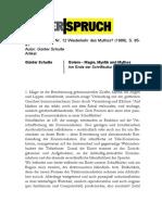 Schulte, Günter - Golem - Magie, Mystik und Mythos.pdf