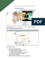 Consulta de la Oferta Educativa 2011