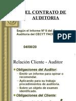 Contrato audiotoria