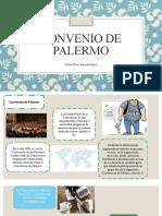 CONVENIO DE PALERMO - VILLAR SILVA.pptx