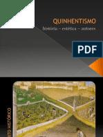 SLIDES - Quinhentismo Brasileiro.pdf