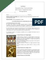 Taller Educacion artistica y cultural  10.1 y 10.2