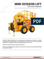 SURI 22 MINI SCISSOR LIFT (Español).pdf