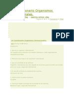 1er Cuestionario Organismos internacionales.docx