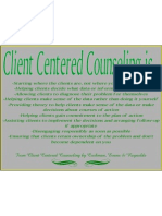 client counselor training is