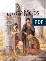 Other Minds - Issue #18, Mar 2018