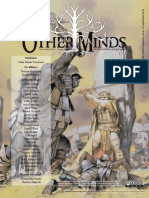 Other Minds - Issue #19, Sep 2018