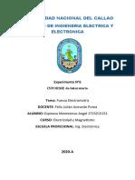 Laboratorio 6-Fuerza Electromotriz-Espinoza Montesinos Angel