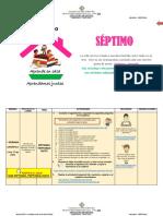 Español tercer periodo
