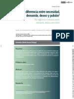 3. La diferencia entre necesidad, demanda, deseo y pulsión.pdf