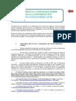 JURISP.COMPARADA ACCESO INF