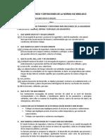 JOHAN OROZCO-ACTIVIDAD TERMINOS Y DEFINICIONES SST PARTE 1