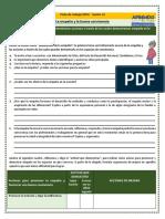Ficha de trabajo completa DPCC SESION 13