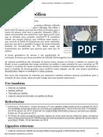 Antena parabólica – Wikipédia, a enciclopédia livre