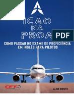 ICAO na PROA