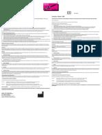 manual de mantenimiento de instrumental ERBRICH