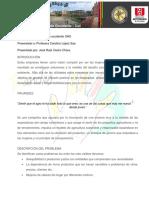 Analisis de empresa Fruandes