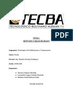 BITCOIN Y BLOCKCHAIN.pdf