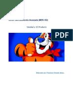 Material de lectura Unidad 2 Mercadotecnia Avanzada