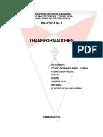 PRACTICA 5 - TRANSFORMADORES.pdf