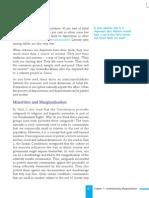 VIII. Social & Political Life. Ch. 7