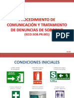 3. PPT Proc. Comunic. y tratami de Denuncia SGAS