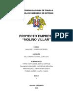 Proyecto Empresa Molino Villar (3)