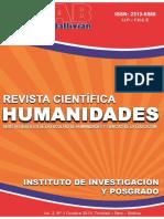 revista cientifica Nº2, octubre 2015