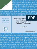 Morton Smith Partidos político religiosos.pdf