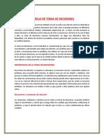 MODELO DE TOMA DE DECISIONES ...555