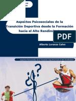 Transición Deportiva desde la Formación  - webinar_lorenzo.